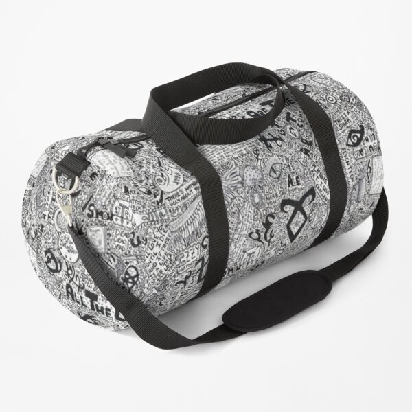 SHADOWDRAW Duffle Bag
