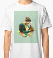 nesting Classic T-Shirt