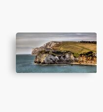 Freshwater Redoubt Canvas Print
