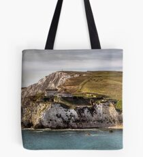 Freshwater Redoubt Tote Bag
