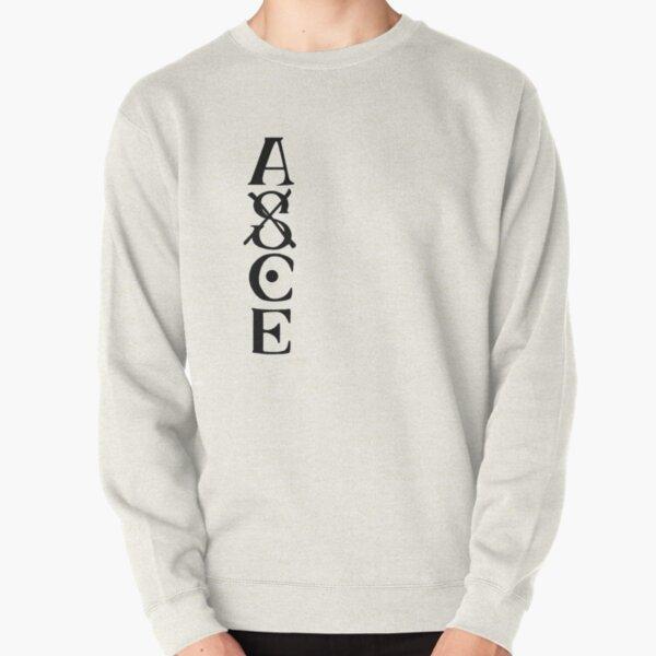 PORTGAS D ACE Pullover Sweatshirt
