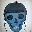 Helmet Head Forever by Tara  Henry
