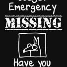 Budget Emergency! (Darker version) by firstdog