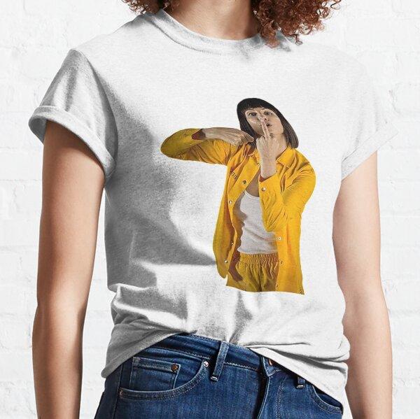 Zulema Zahir Camiseta clásica