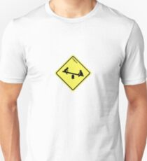 Teeter Totter T-Shirt