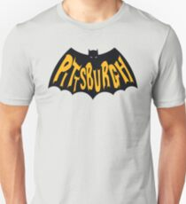 Welcome To Bat Country T-Shirt