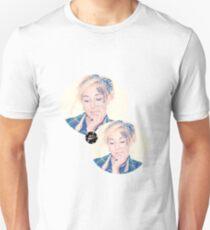 Shadowed Peace T-Shirt