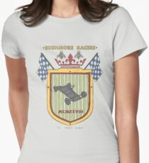 Rushmore Racers Women's Fitted T-Shirt