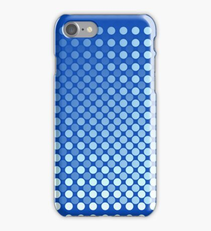 Bright Blue Day iPhone and iPad case iPhone Case/Skin