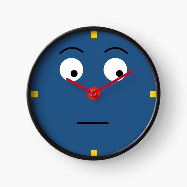 Dont Hug Me Im Scared- Tony the talking Clock Clock