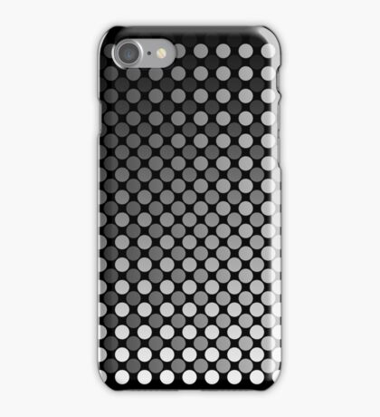 Fade To Grey iPhone and iPad Case iPhone Case/Skin