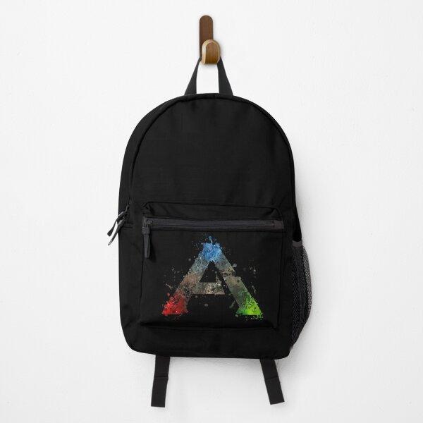 Ark Survival Evolved Splatter  Backpack