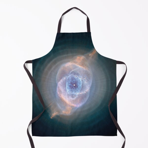 NASA's Hubble Space Telescope: Cat's Eye Nebula Apron