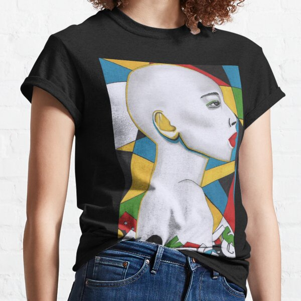 The poet Classic T-Shirt