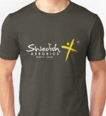 Swedish Aerobics Unisex T-Shirt