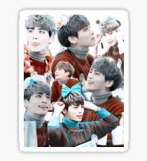 Jonghyun  Sticker
