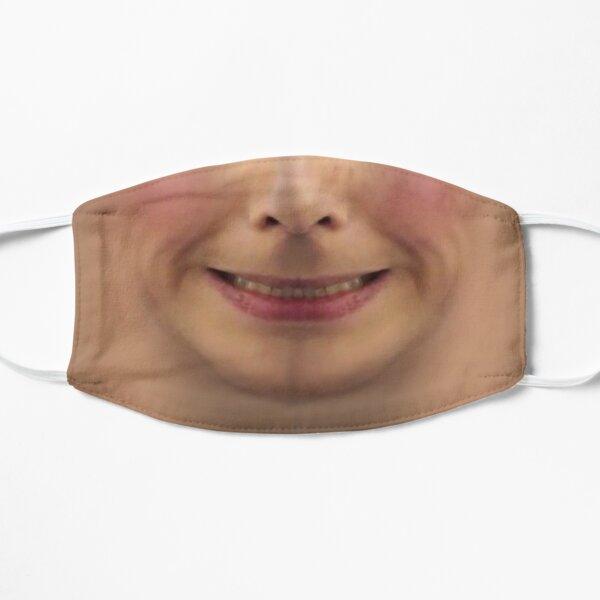 Der Hermann Flache Maske