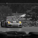 Porsche 911 GT3 Cup by Chuck Zacharias