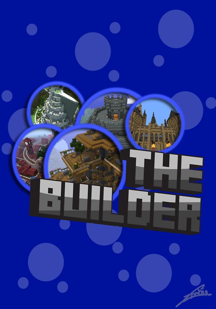 The Builder by zombiebucks
