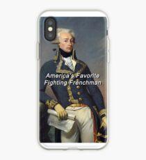 Vinilo o funda para iPhone Lafayette!