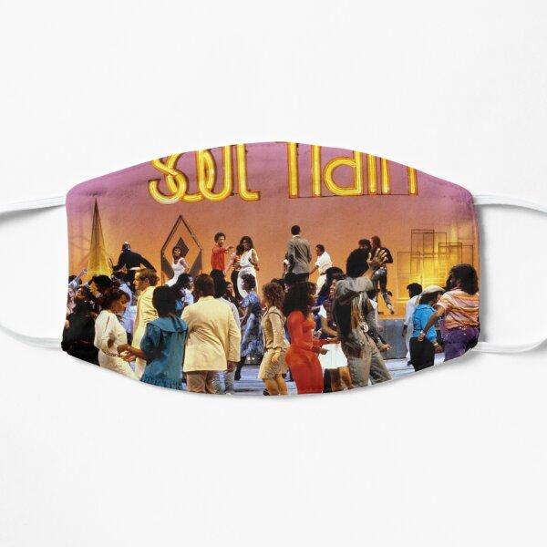 Soul Train Flat Mask