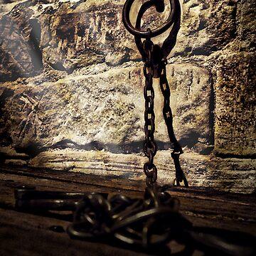 In Chains by craziwolf