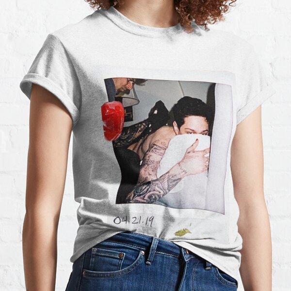 Pete Davidson Classic T-Shirt