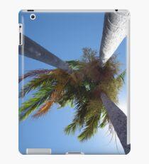 Three trees iPad Case/Skin