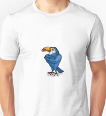 Toucan with Arms Folded T-Shirt