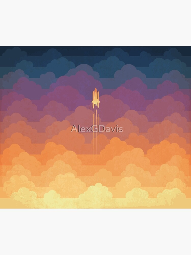 Clouds by AlexGDavis
