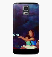 Funda/vinilo para Samsung Galaxy Ohana