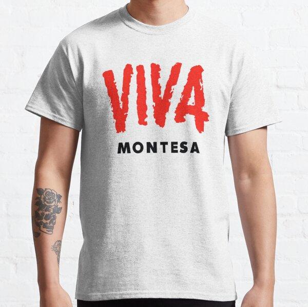 Motos Montesa Camiseta clásica