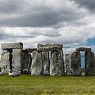 Stonehenge  by Mattia  Bicchi Photography
