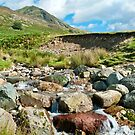 Grasmoor by Stephen Knowles
