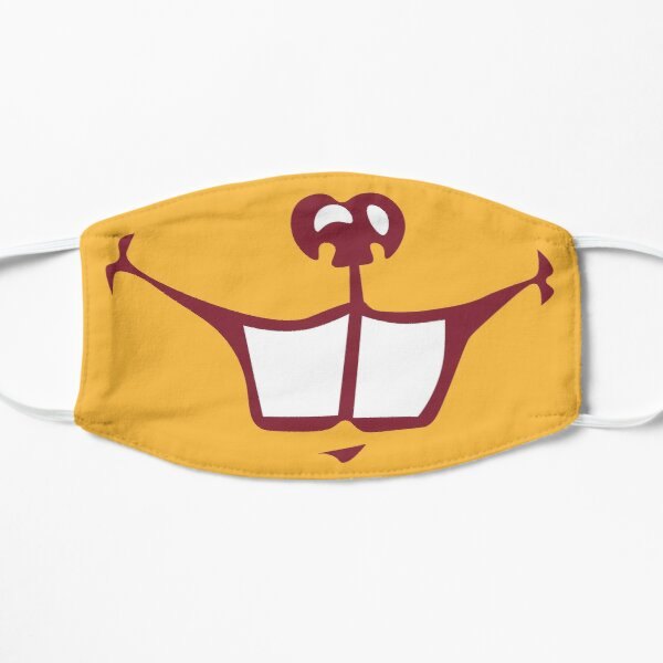 Goldy Gopher Face Mask