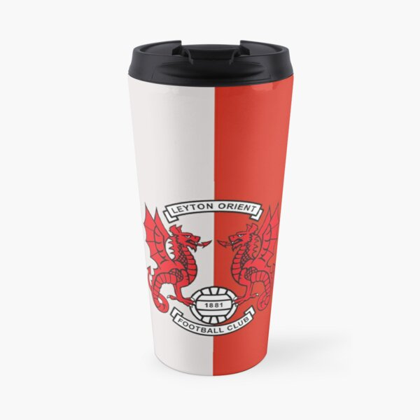 Leyton Orient Travel Mug