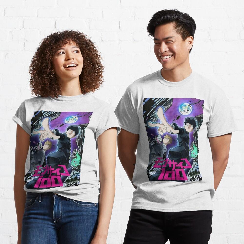 Mod Psycho 100 Classic T-Shirt
