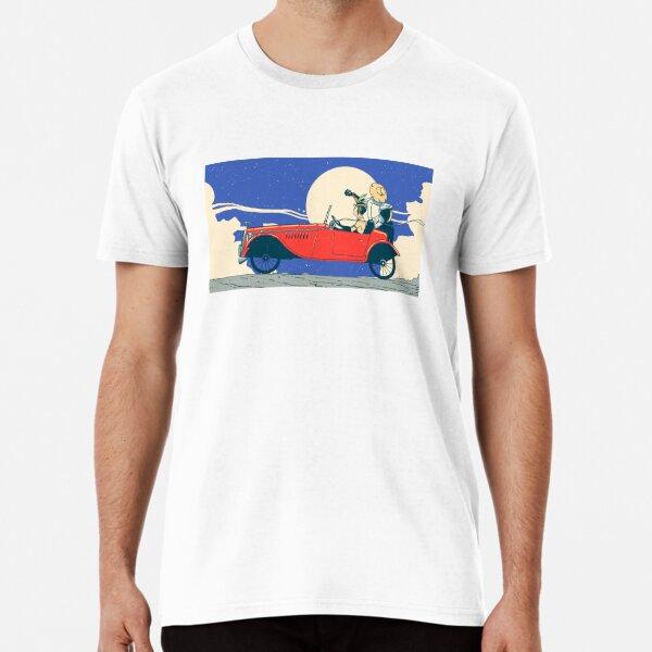 The Macorina Premium T-Shirt
