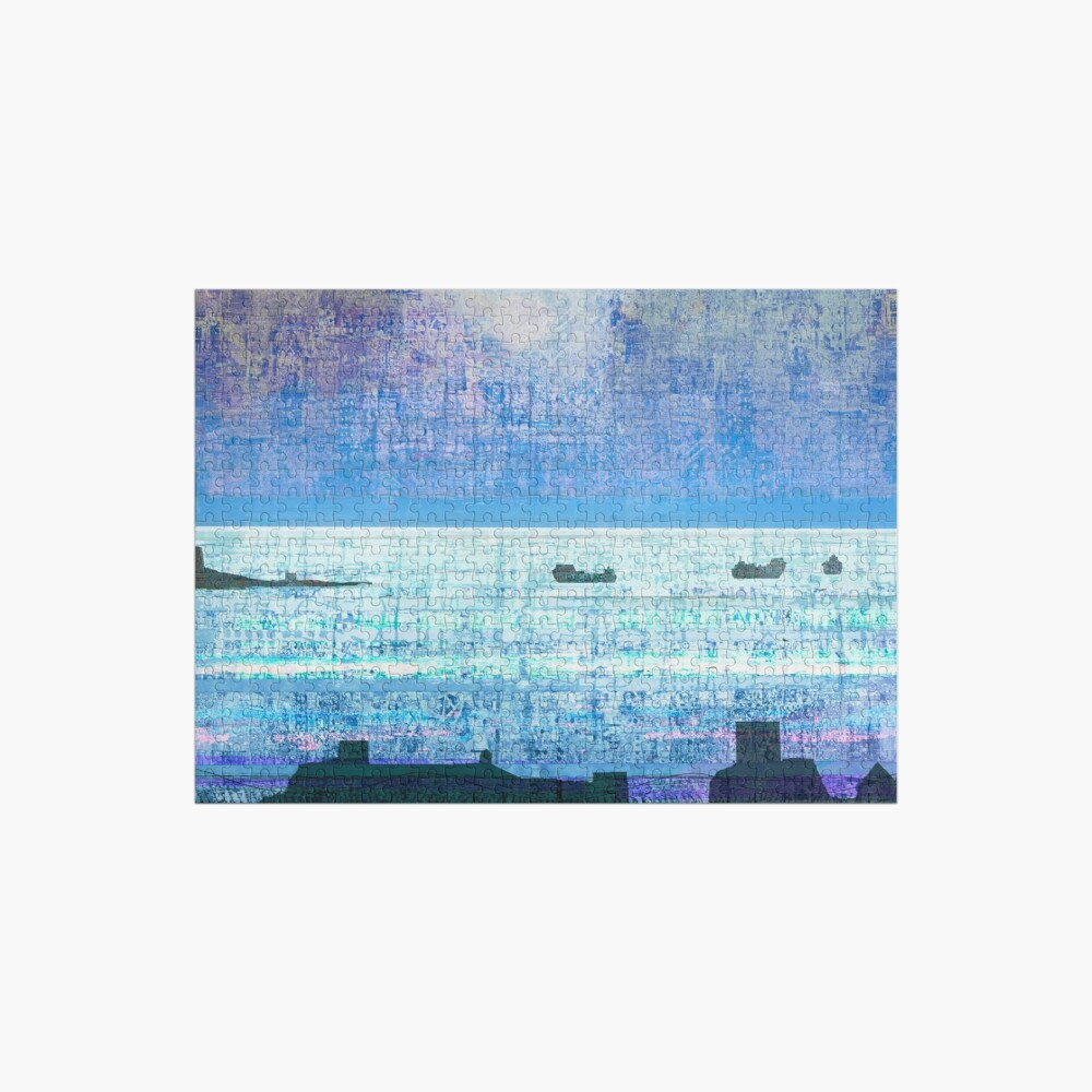 Turn of the Tide  Jigsaw Puzzle
