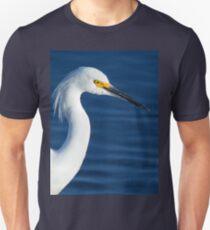 Snowy Egret T-Shirt