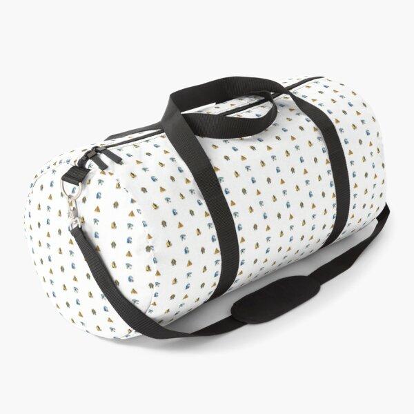 awsem paterrn  Duffle Bag