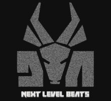 DA - Next Level Beats | Unisex T-Shirt
