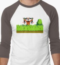 Duck Hunt Dog with 2 Ducks T-Shirt