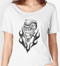 Rockabilly Voodoo Women's Relaxed Fit T-Shirt
