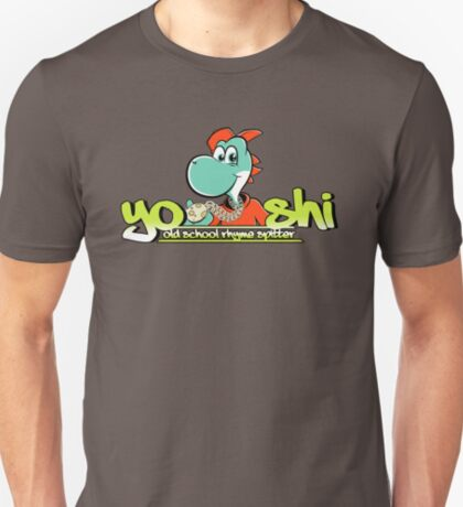Yo! Shi! (no background) T-Shirt