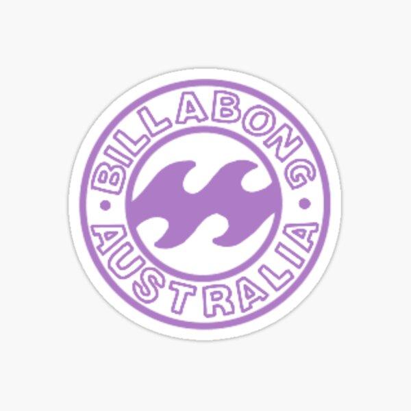 Billa Bong Australia Sticker