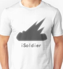 iSoldier - FI Shirts Unisex T-Shirt