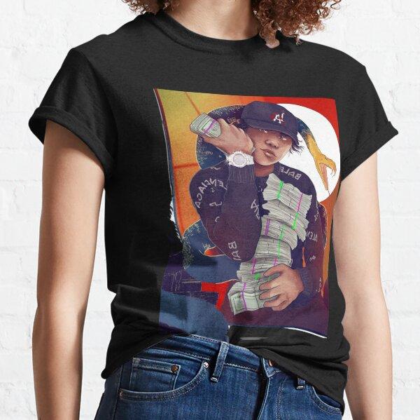 the kid laroi Classic T-Shirt