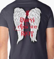 If Daryl Dies... T-Shirt