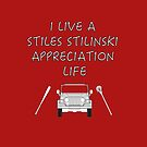 I Live a Stiles Stilinski Appreciation Life by pondlifeforme